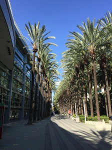 Anaheim Convention Center/Anaheim Hilton